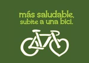 bici corazon