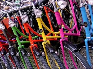 bici colores