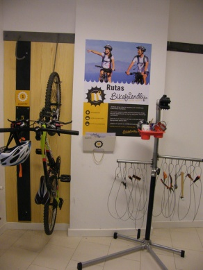 rutas bike
