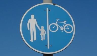 bicicleta-peatones